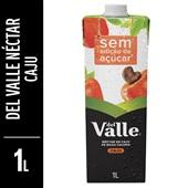 Suco de Caju 1L 1 UN Del Valle