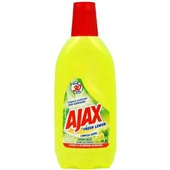 Limpador Multiuso Amoniacal 500ml Fresh Lemon 1 UN Ajax