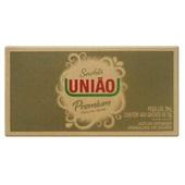 Açúcar Refinado Sachê 5g CX 400 UN União Premium