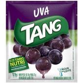 Suco em Pó de Uva 25g 1 UN Tang