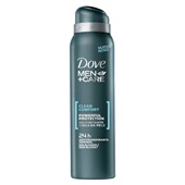 Desodorante Aerosol Antitranspirante Clean Comfort 89g 1 UN Dove