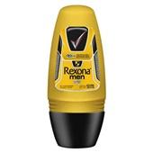 Desodorante Roll-on V8 50ml 1 UN Rexona
