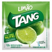 Suco em Pó de Limão 25g 1 UN Tang