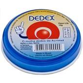 Molhador de Dedos Dedex Atóxico 12g 1 UN Acrimet