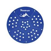 Tela Sanitária para Mictório Azul B110AZ 1 UN Bralimpia