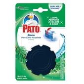 Bloco Sanitário para Caixa Acoplada 48g Pinho 1 UN Pato