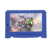 Tablet Vingadores Plus 8GB 7