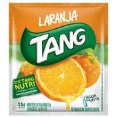 Suco em Pó de Laranja 25g 1 UN Tang