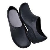 Sapato Antiderrapante Preto n° 37 1 Par Sticky Shoes