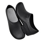 Sapato Antiderrapante Preto n° 41 1 Par Sticky Shoes