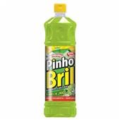 Desinfetante Multiuso 500ml Limão 1 UN Pinho Bril