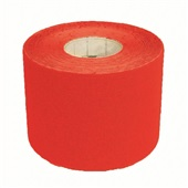 Fita Kinésio Muscle Fix 5m Vermelho HC043 1 UN Multilaser