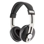 Headphone Over Ear Black 1 UN Geonav