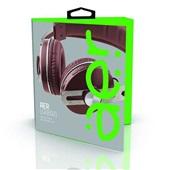 Headphone Over Ear Brown 1 UN Geonav