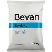 Leite em Pó Bevalatte para Cafeteira 1kg 1 UN Bevan