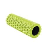 Rolo de Exercício Yoga 10x30cm Verde Neon ES227 1 UN Atrio