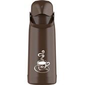 Garrafa Térmica Magic Pump Pressão Café 1,8L 1 UN Termolar