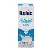 Leite Longa Vida Integral 1L Italac
