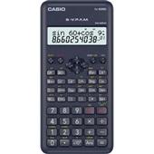 Calculadora Científica 240 Funções Preto FX 82MS 1 UN Casio
