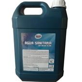 Água Sanitária Pronto Uso 5L 1 UN Lumi Limp