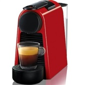 Cafeteira Elétrica Essenza Mini 127V Vermelho 1 UN Nespresso