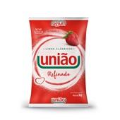 Açúcar Refinado 1kg 1 UN União