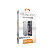 Capa Impact Pro iPhone 7 e 8 Plus Branco 1 UN Geonav