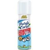 Álcool Spray 70 Purifi Care 300ml Auto Shine