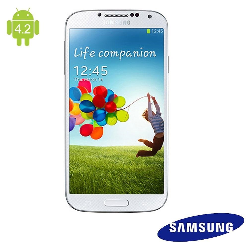 Pacote Promocional SMARTPHONE SAMSUNG GALAXY S4 GT I9505 BRANCO