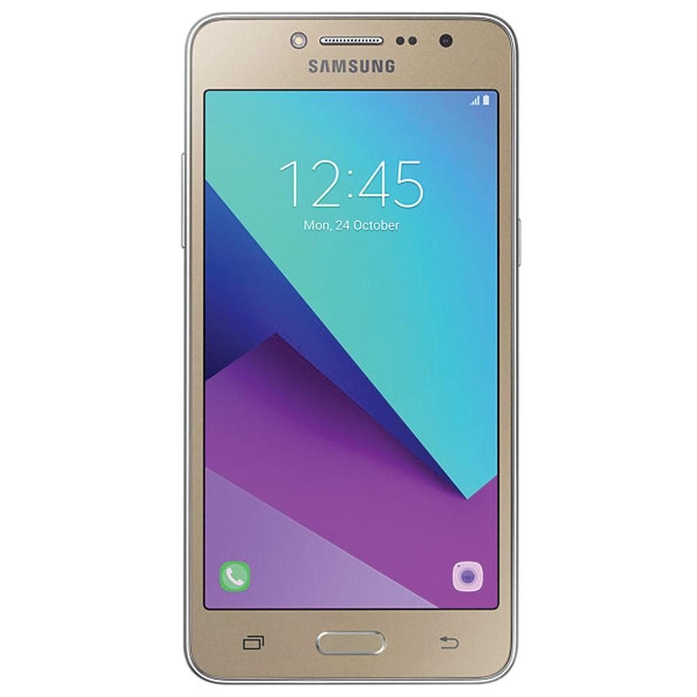 Celular Smartphone Samsung Galaxy J2 Prime Tv G532m 16gb Dourado - Dual Chip