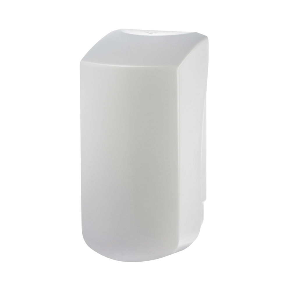 Dispenser Saboneteira com Reservatório 800ml 1 UN Mazzo