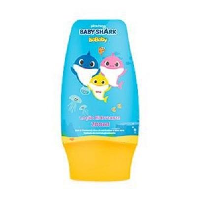 Hidratante Baby Shark 200ml 1 UN Isababy