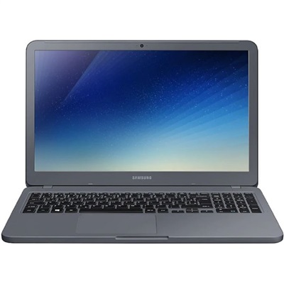 "Notebook Essentials E30 15.6"" NP350XAA-KF3BR I3 4GB Titanium 1 UN Samsung"