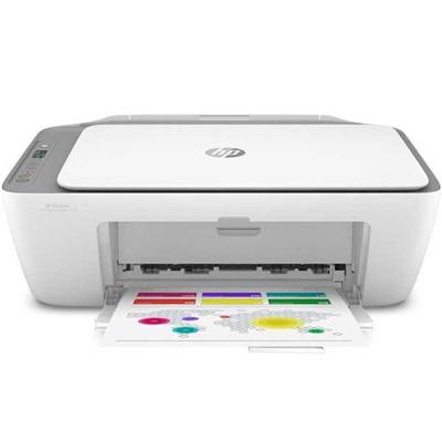Impressora Multifuncional DeskJet Ink Advantage 2776 1 UN HP