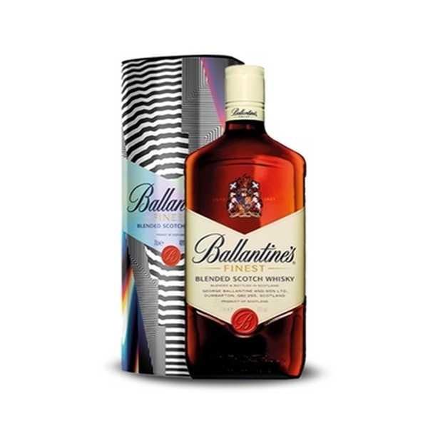 Whisky Ballantines Finest 750ml