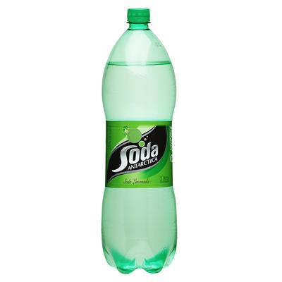 Refrigerante Soda 2L Garrafa Pet