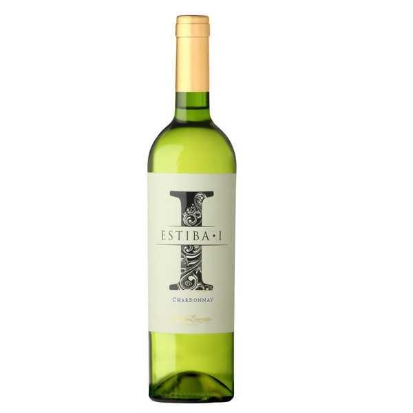 Vinho Branco Estiba I Chardonnay 750ml