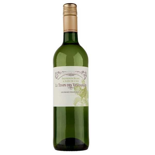 Vinho Branco Le Temps des Vendanges 750ML