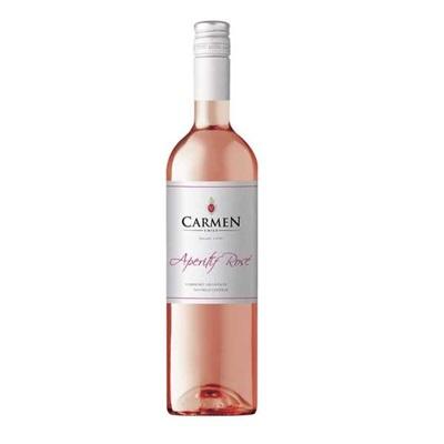 Vinho Rosé Carmen Insigne Aperitif Cabernet Sauvignon 750ml