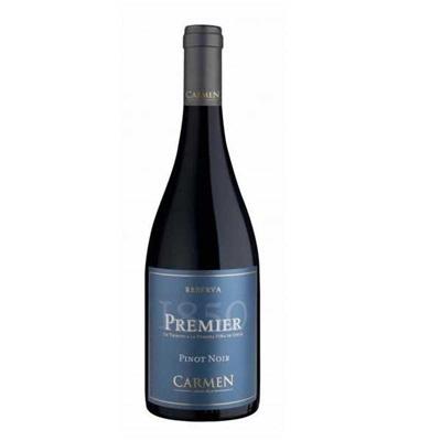 Vinho Tinto Carmen Premier 1850 Pinot Noir 750ml