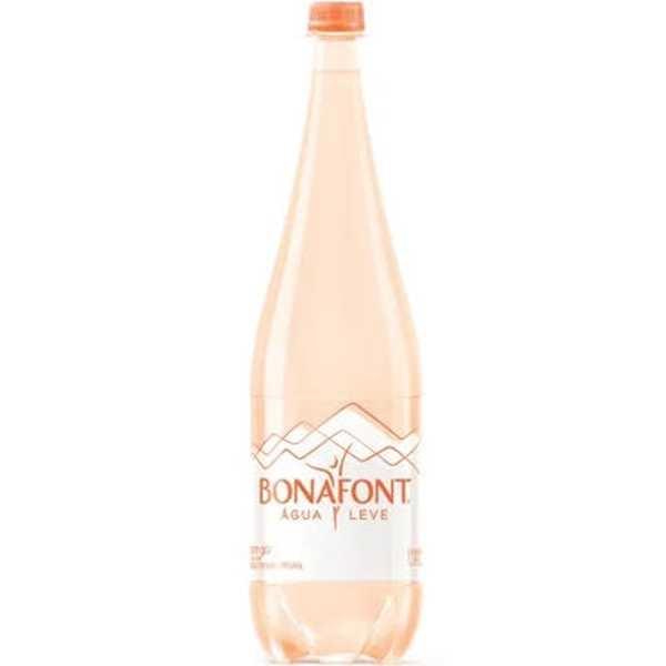 Água Mineral com Gás 1,36L 1 UN Bonafont
