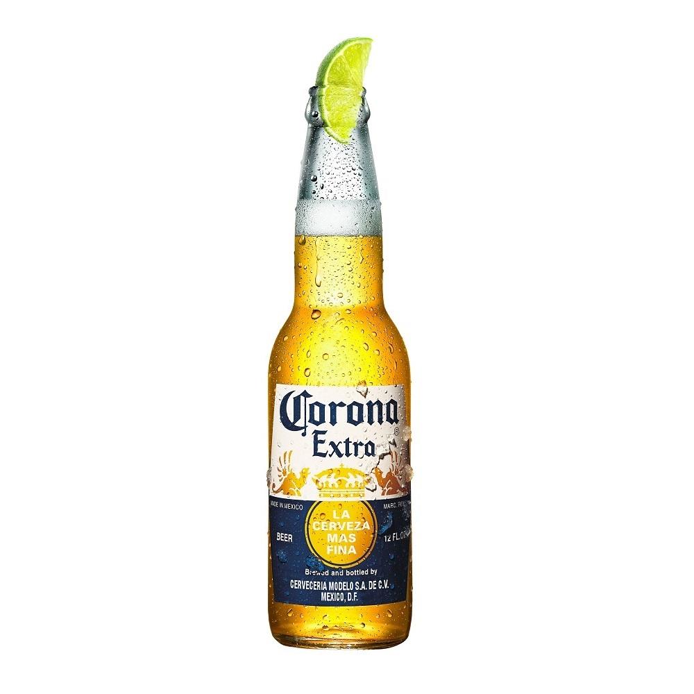 Cerveja Corona Long Neck 330ml