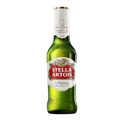 Cerveja Stella Artois Long Neck 330ml