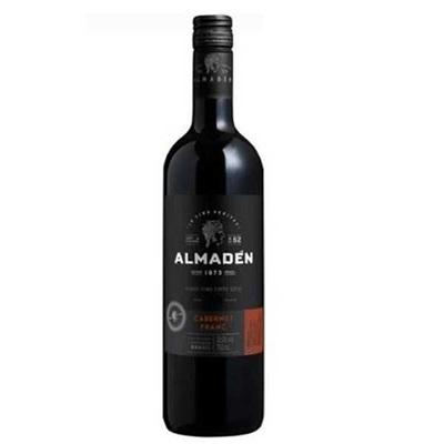 Vinho Tinto Seco Cabernet Franc 750ml Almaden