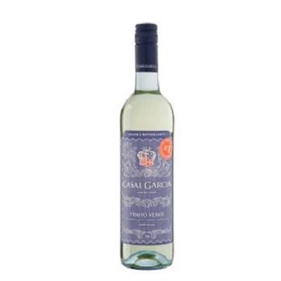 Vinho Branco Português 750ml Casal Garcia