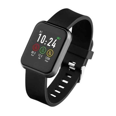 Relógio Smartwatch Londres Android/IOS Preto ES265  Atrio