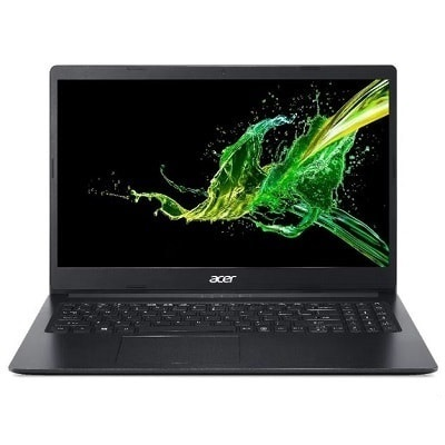 "Notebook Aspire 3 15.6"" A315-34-C5EY Intel Celeron 4GB Preto 1 UN Acer"
