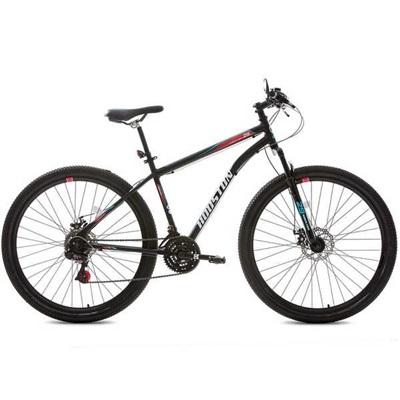Bicicleta Discovery 29 Aro 29 Preto Fosco 1 UN Houston