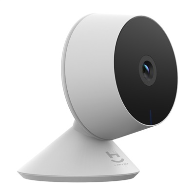 Câmera Inteligente Full HD 1080P Wi-Fi HISC1080 1 UN Geonav