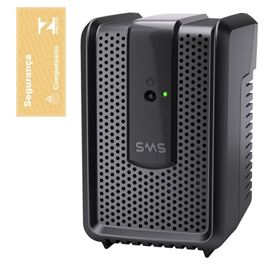 Estabilizador New Generation 300VA 115V Monovolt 16520 1 UN SMS